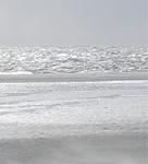 Einder (Vlieland), 2010, C-print op dibond, vierluik, ieder 20 x 220 cm