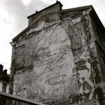 Visage de façade
